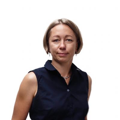 Olga Malkiela, volburg team
