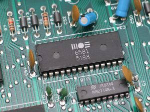 through hole technology, THT, PCB assembly, volburg