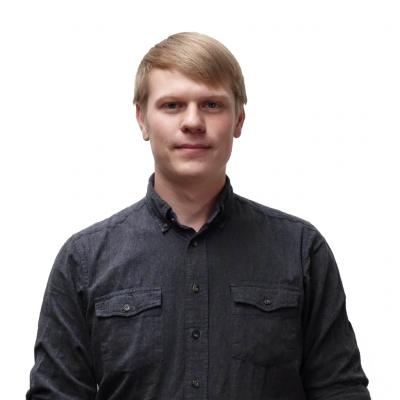 Andris Krauja, volburg team