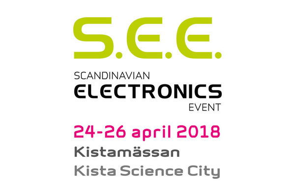 scandinavian electronics event